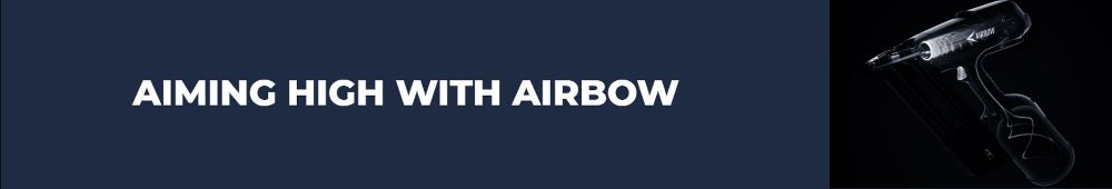 Aiming high with Airbow
